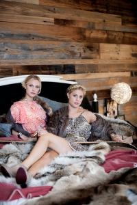 Werbefotografie Mode und Fashion