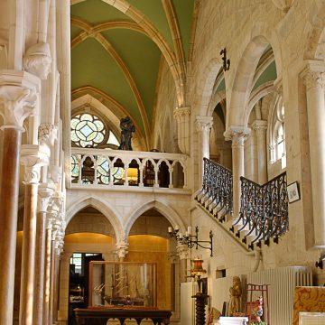 Imagefotos Abbaye de la Bussiere – Leading Hotel of the world