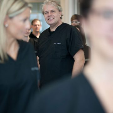 Businessfotos Arztpraxis Schmich – Denninger