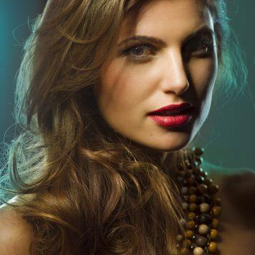 Beautyshots mit Johanna, Laskarina + Lana