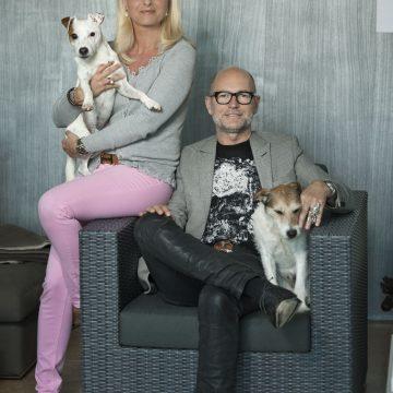 Portraetfotografie Starnberg – Businessshooting bei Sonn Design