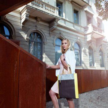 Modeshooting im Lido Palace – Riva del Garda Italien
