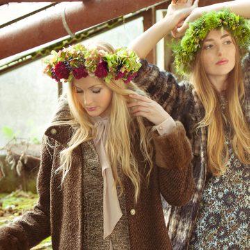 Modefotografie für das Modemagazin Seestyle