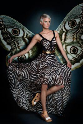 Modefotografie und Produktion von Lookbooks, Kollektionsfotografie, Fashioneditorial, Modefotos, Fashionphotography