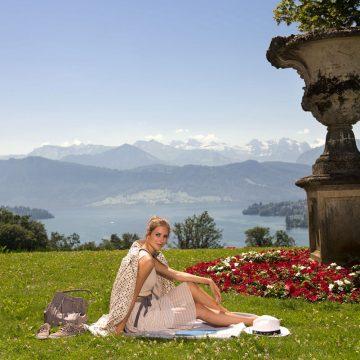Lifestylefotografie in Luzern