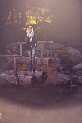 Fotografie Mode, Fashionshooting Autumn, Fashionphotography
